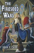 The Fireseed Wars at Hostigos.com